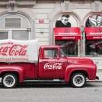 What makes Coca-Cola the world's marketing leader?