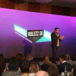 Poohliadnutie sa za Digital Rulezz 2016