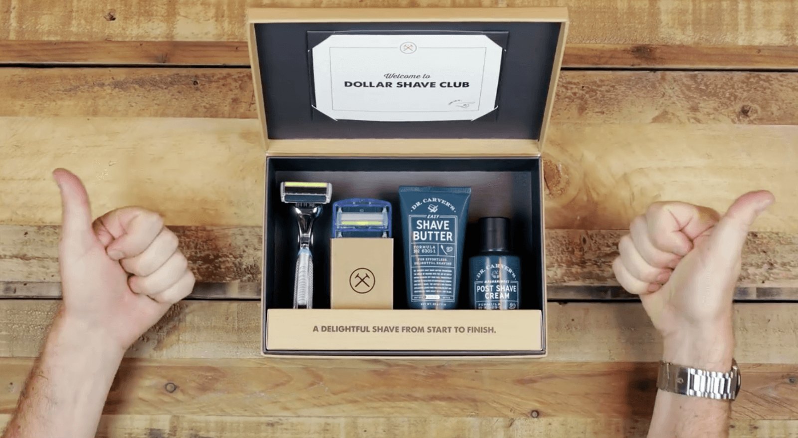 why unilever really bought dollar shave club bloomberg - HD1738×954