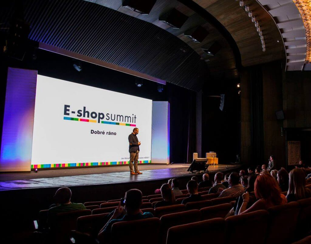 e-shop summit, daren curtis, blog, marketing, reklamna agentura