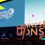How was the Cannes Lions, the biggest advertising festival in the world?