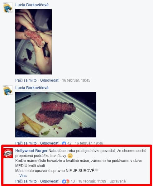 social media, socialne siete, fail, hollywood burger, daren curtis, blog, reklamna agentura