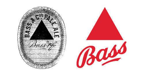 bass ale logo pivovar