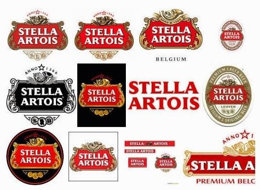logo stella pivo