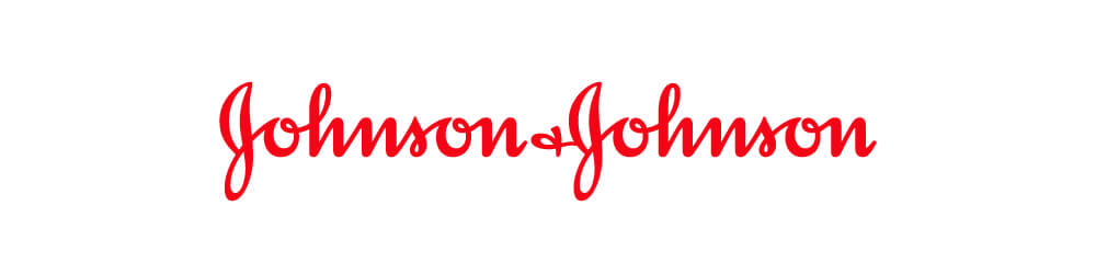 logo značka Johnson&Johnson