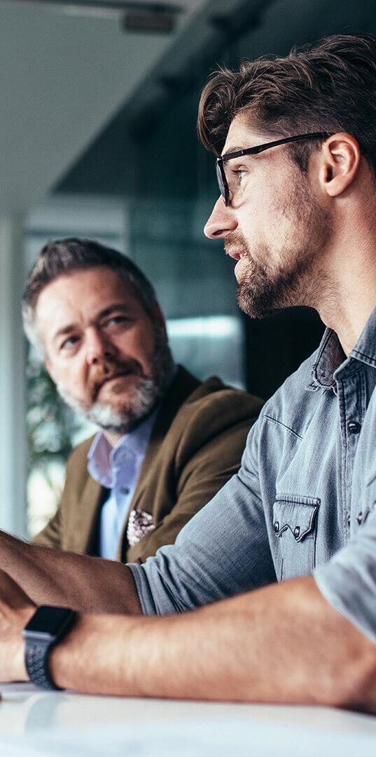Marketingová stratégia a konzultácie | daren & curtis