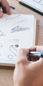 Návrh a tvorba loga | daren & curtis