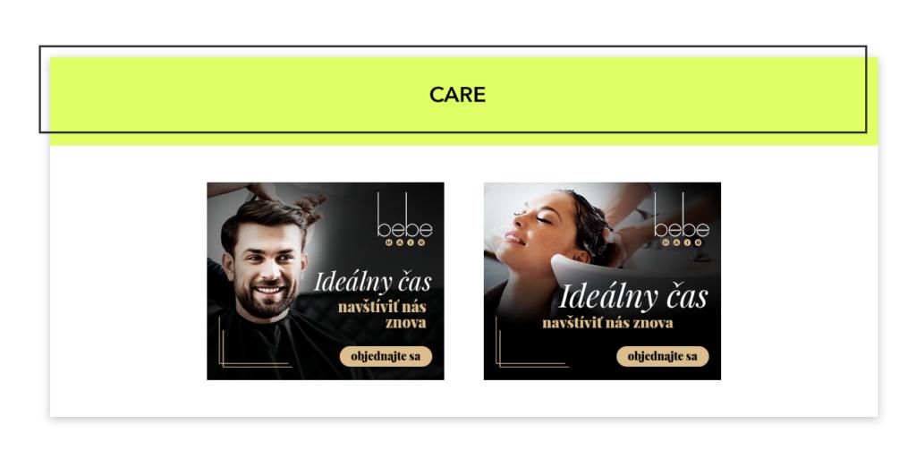 bebe hair case study