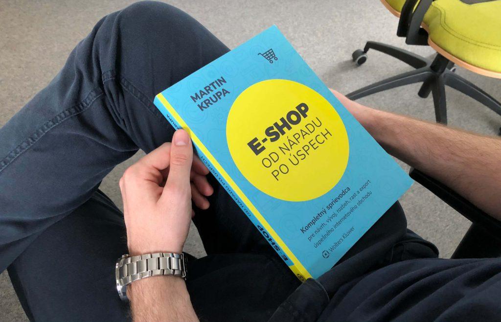kniha eshop od napadu po uspech | knihy marketing | daren&curtis